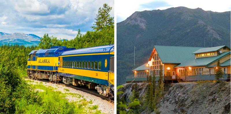 Travel Specials | Alaska Railroad